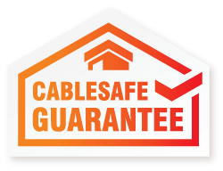 ProWarm™ offer a cablesafe™ guarantee on all electric products