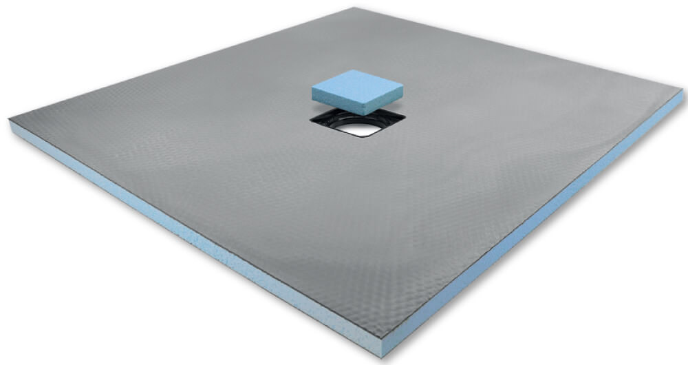 Underfloor heating for wetrooms prowarm install underfloor heating in your wet room wetroom shower trays asfbconference2016 Choice Image